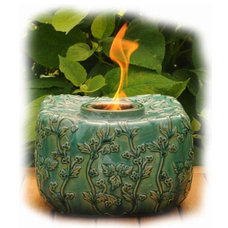 Contemporary Candles And Candle Holders by courtneyscandles.com