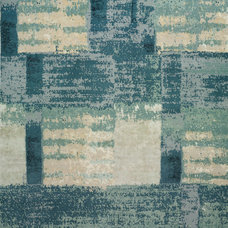 Transitional Rugs by Lapchi Handwoven Carpets