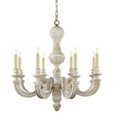 Traditional Chandeliers by Visual Comfort