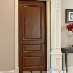 Traditional Interior Doors on Houzz