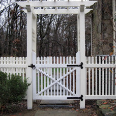 Outdoor Products by usa fence