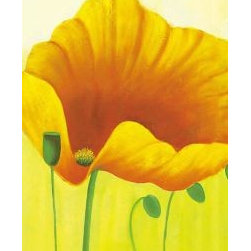 Yellow Flower Canvas prints - Yellow Flower Canvas prints online for sale. high resolution quality plus lowest rate means 100% customer satisfaction of our products of canvas prints. Just check our great service for canvas prints by click on this image you can order online and buy flower canvas prints only in $14.94! Free shipping!