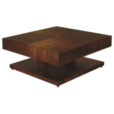 Modern Coffee Tables by eFurniture Mart