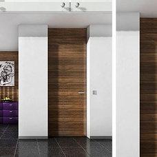Modern Windows And Doors by Bartels Doors & Hardware