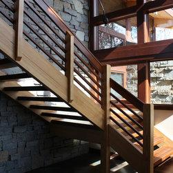 Quantum Windows & Doors | Beverly-Grant, Inc. | Rogers/Chenevert Architects - Beverly-Grant, Inc. | Rogers/Chenevert Architects