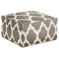 Floor Pillows And Poufs by Surya