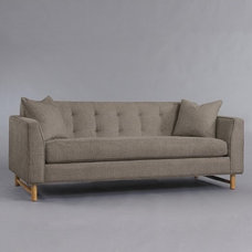 Modern Sofas by DwellStudio