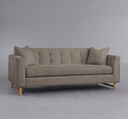 Modern Sofas by DwellStudio