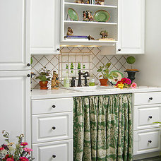 by Precision Cabinets Inc