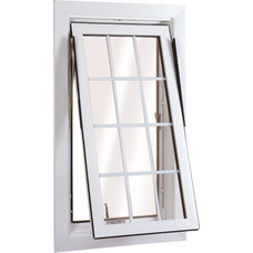 Contemporary Windows by Wellington Home Improvements