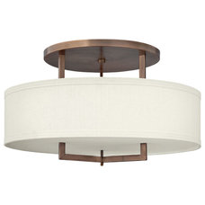 modern ceiling lighting by Carolina Rustica