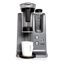 Bunn - Bunn Trifecta MB Single Serve Air Infusion Coffee Maker - Overview