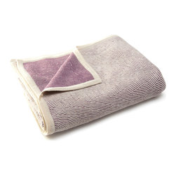Throws - Add texture and elegance to any room with Belle and June's collection of cozy and luxurious throw blankets. Available in soft faux fur, indulgent mohair and more, our blankets accent any décor and become instant favorites.