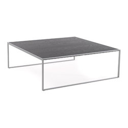 Minimize Coffee/Side Table Yomei - MINIMIZE COFFEE TABLE / SIDE TABLE
