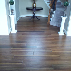 Traditional  by simpleFLOORS Seattle