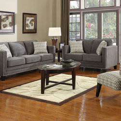 Afordable Livingrooms -