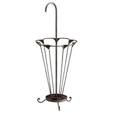 Traditional Coatracks And Umbrella Stands by Chachkies