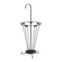 Mildred Umbrella Stand