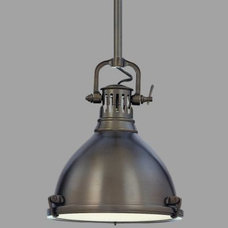 Pelham Pendant by Hudson Valley