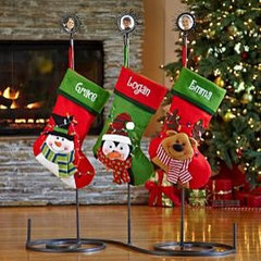 contemporary holiday decorations by Personal Creations