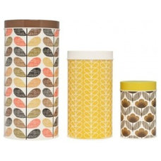 Modern Kitchen Canisters And Jars by Atypical Type A