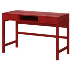 Traditional Desks by IKEA