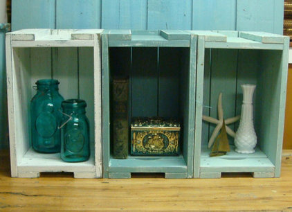 Traditional Storage And Organization by Etsy