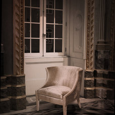 Contemporary Chairs by DeMorais International