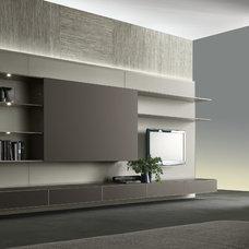 Contemporary Rendering by Arclinea - Casa Design Boston