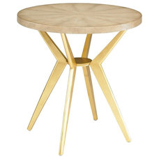 Modern Side Tables And End Tables by Zinc Door