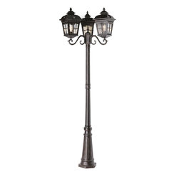 Trans Globe Lighting - Trans Globe Lighting 5428 AR Traditional Outdoor Lamp Post - Trans Globe Lighting 5428 AR Traditional Outdoor Lamp Post