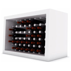 Modern Wine Racks by Made in Design