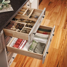 Kitchen Cabinetry by Absolute Kitchen And Bath