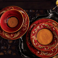 Traditional Bowls by Horchow