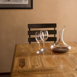 Wine Crate Products - Ignite Images