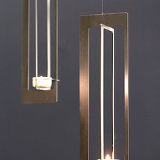 Candles And Candleholders by DESU Design