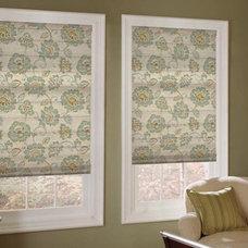 Cellular Shades by Exquisite Windows & Decor LLC