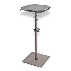 Mathews & Company - Gyro Accent Table - Our overview of the new Gyro Accent Table is on its way but you can still purchase this wonderful piece for your home today.