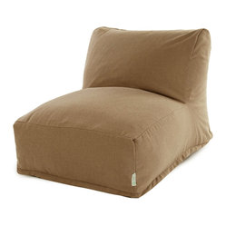 Indoor Graham Wales Bean Bag Chair Lounger