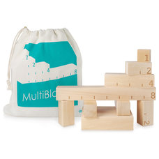 Modern Kids Toys And Games by UncommonGoods