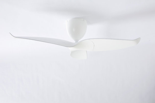Modern Ceiling Fans by Aeratron