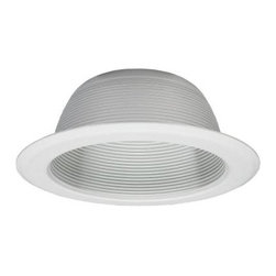 Unbranded - Unbranded Incandescent 6 in. Recessed White Lighting 1125-14 - Shop for Lighting & Fans at The Home Depot. The Sea Gull Lighting recessed lighting trim in white is the perfect way to achieve your desired fashion or functional needs in your home. Featured in the decorative Recessed Trims collection. A great choice for your do-it-yourself project.