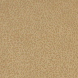 Light Brown Spotted Microfiber Stain Resistant Upholstery Fabric By The Yard - Microfiber fabric is the premier choice for indoor upholstery. This fabric is stain resistant, soft and incredibly durable. Plus it is easy to clean and made in America! Microfiber is excellent for residential, commercial and automotive upholstery.