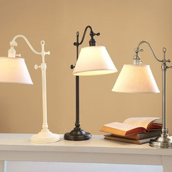 Adair Bedside Lamp