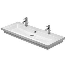 Bathroom Sinks by Duravit