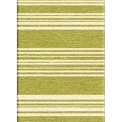 """Jaipur - Solid/Striped Pura Vida Hallway Runner 2'6""""x8' Runner Lime Green-Lime Green Area - The Pura Vida area rug Collection offers an affordable assortment of Solid/Striped stylings. Pura Vida features a blend of natural Lime Green-Lime Green color. Flat Weave of 100% Wool the Pura Vida Collection is an intriguing compliment to any decor."""