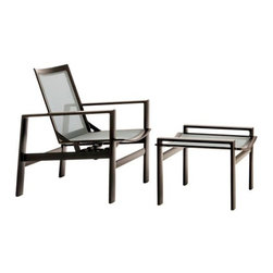Patio Furniture - Brown Jordon