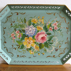 Traditional Serving Dishes And Platters by Etsy