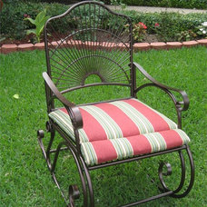 Traditional Outdoor Chairs by outdoorgardenfurniture.net