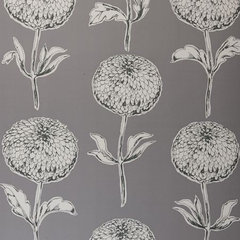 modern wallpaper by Clarke & Clarke